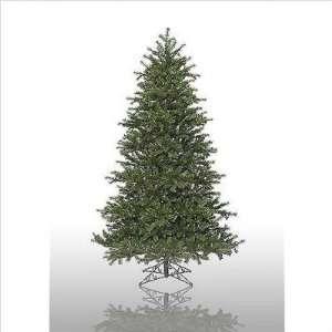 6.5 Prelit Redwood Artificial Christmas Tree Light Color