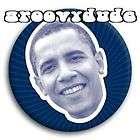 President Barack Obama 2008 Campaign Pin Button Head PH