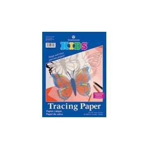 Strathmore Kids Tracing Paper 9x12 40 Sheets Arts, Crafts