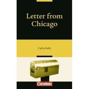 Open Door. Letter from Chicago (9783060318131): Cathy
