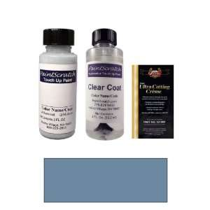2 Oz. Medium Blue Metallic Paint Bottle Kit for 1965 Dodge