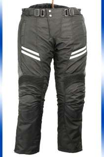 Gx77 Waterproof Motorbike Motorcycle Trousers All sizes