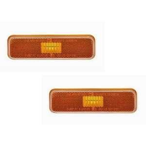 DODGE VAN/PU/SUV RAM PICK UP RAMCHARGER SIDE MARKER LIGHT