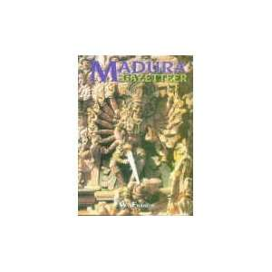 Madura Gazetteer (9788170209690): Herman Jensen: Books