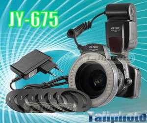 LED Light Flash for NIKON D700 D800 D7000 D5100 D3100 D90 D300