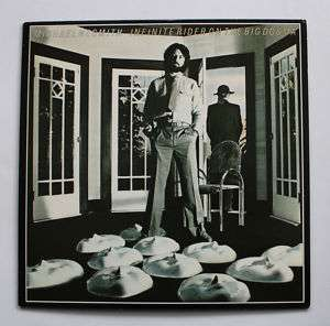 Mike Nesmith Pacific Arts LP 1979 Monkees