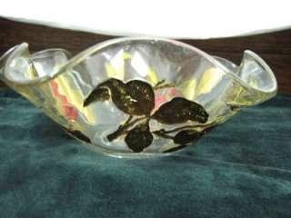 Goofus Glass Bowl