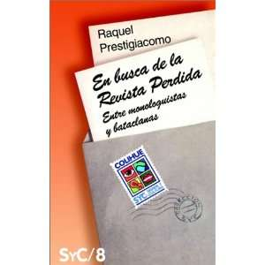 ) (Spanish Edition) (9789505812486): Raquel Prestigiacomo: Books