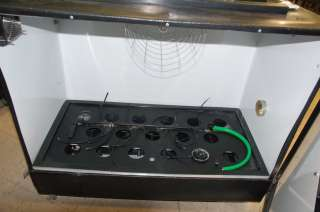 MAGIC GROW BOX Cube Hydroponic Grow Box System