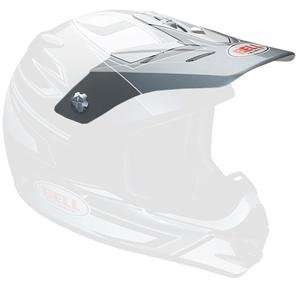 Replacement Visor for SC X Helmet     /Python Black/Silver: Automotive