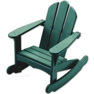 a wood action great woodworking plans childs rocking chair