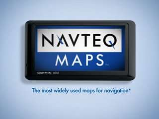 Garmin nüMaps Lifetime North America Map Updates GPS