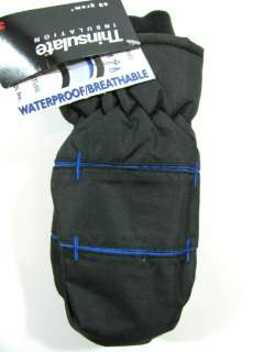 NEW Waterproof Ski Mittens Insulated for Kids  Youth 4 6yrs (VARIETY