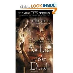 Lie the Dead (Dreg City, Book 2) (9780553592870) Kelly Meding Books