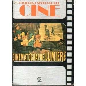 Historia Universal Dei Cine Volumen 1