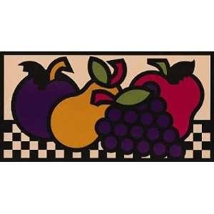 Fruit Salad Poster Print