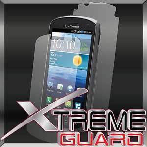 NEW Samsung Stratosphere I405 FULL BODY Clear LCD Screen Protector
