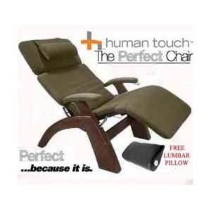 The Human Touch Power Electric Perfect Chair Recliner