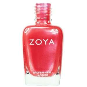 Zoya Nail Polish .5 oz. Sylvie #410 (Metallic) Health