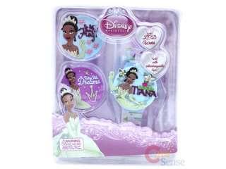 Disney Princess Tiana Wrist Watch interchangeable 1