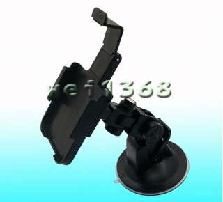 Car Cradle Mount Holder + Belt Clip Case 2 in 1 Function For iphone