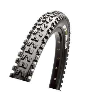 Maxxis Minion DHF Mountain Bike Tire (Wire Beaded 42a