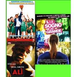 Italian Import will smith, martin lawrence, steve carr Movies & TV
