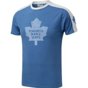 Toronto Maple Leafs Blue Remote Control Jersey Shirt