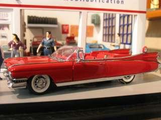 1959 Cadillac Eldorado Biarritz   LE   Franklin Mint   BNIB