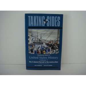 Taking Sides 14th (Forteenth) Edition byMadaras: Madaras: Books