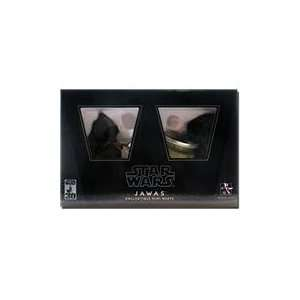 Star Wars Jawas Mini Bust Toys & Games
