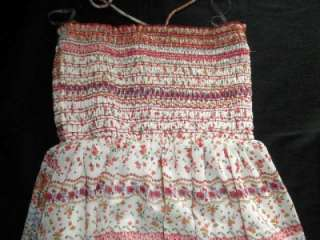Lot 4 Tunic Top, Shirt, Shorts Junior M L summer clothes   FOREVER 21