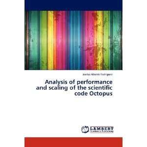code Octopus (9783848418350) Joseba Alberdi Rodriguez Books