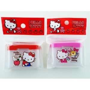 Sanrio Hello Kitty Pencil Sharpner [Toy] Toys & Games
