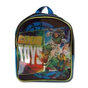 Toy Story Good Toys Mini Cordura Backpack with Lenticular Art Baby