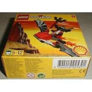 LEGO Castle Fright Knights Flying Machine 2539 Toys