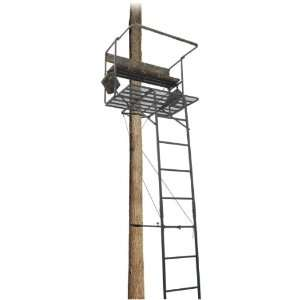 Deluxe 2   Man Ladder Tree Stand, BIG Bucks Off! Everything Else
