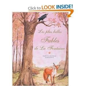 fables de La Fontaine (9782733807323): Jean de La Fontaine: Books