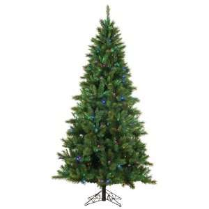 Sterling Pre lit Cashmere Christmas Tree
