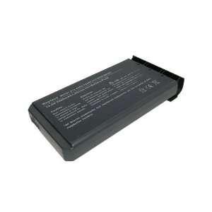 8 Cells Dell Inspiron 1000 1200 2200 Latitude 110L Laptop