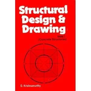 Design : Concrete Structure (9788123901473): Krishnamurthy D.: Books