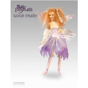 Good and Bad Faery (2) Action Figure World of Froud Set Toys & Games