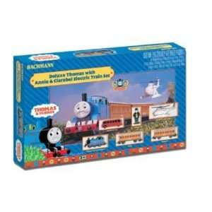 Bachmann thomas and friends deluxe gordon the express engine