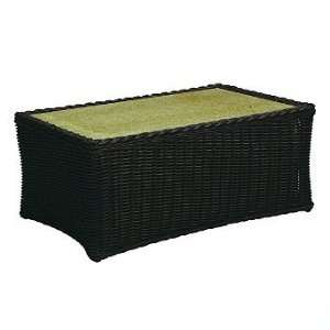 Sedona Outdoor Coffee Table with Granite Top   Frontgate