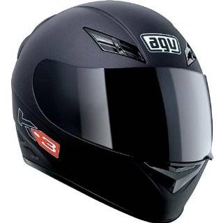 AGV Stealth Shadow Full Face Motorcycle Helmet Blue XXL 2XL 0101 2095