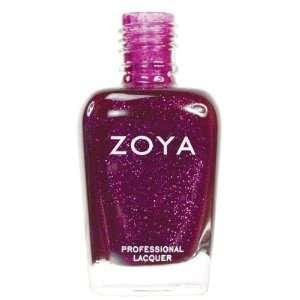 Zoya Nail Polish .5 oz. Roxy #263 (Metallic) Health