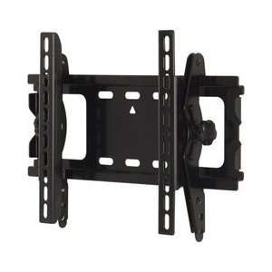 Sanus Systems Black 15 To 40 Tilting Flat Panel Wall Mount