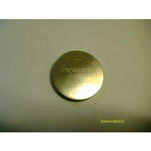 PANASONIC BR3032/A70480 3V LITHIUM COIN CELL BATTERY Electronics