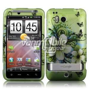 /Butterfly Design Case Cover for the HTC Thunderbolt