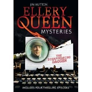 Ellery Queen Mysteries: Jim Hutton, David Wayne, Tom Reese